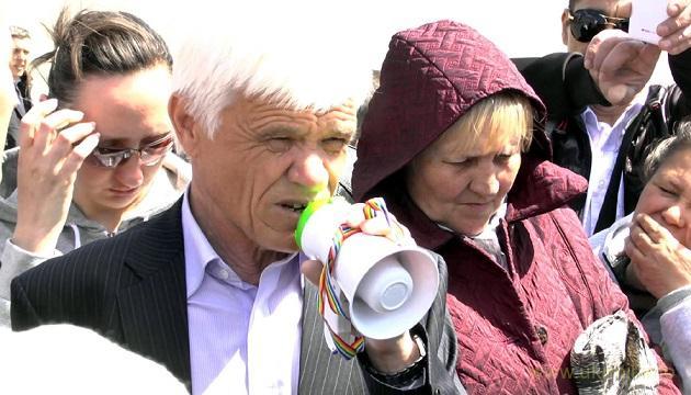 Суд відправив у в'язницю лідера харківських сепаратистів