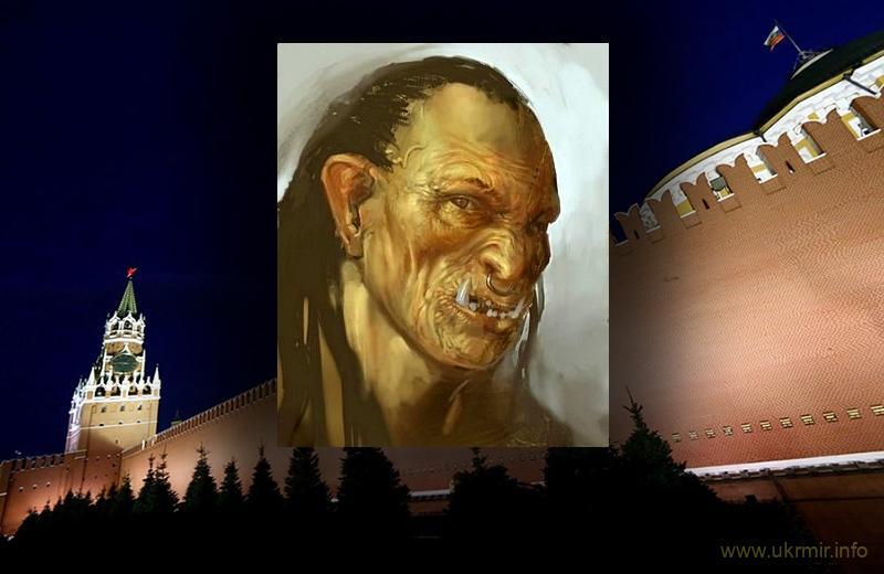 Предки московитів ніколи не жили на древньоруських землях