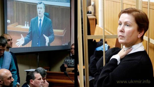 Два суди як полюси правди і брехні