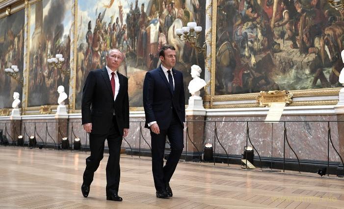 Путін привласнив київську княгиню з чіткою метою