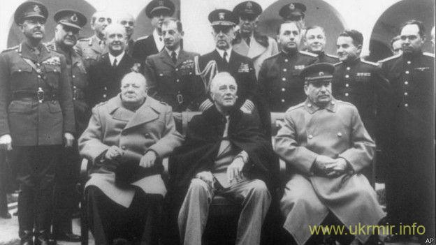 Кто победил Гитлера