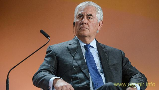 Держсекретар США виступить адвокатом України у переговорах з РФ