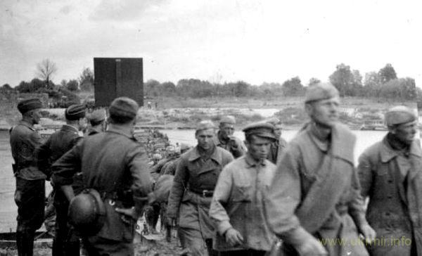 Трагедия 22 июня 1941 года: «Не поддаваться на провокации!»