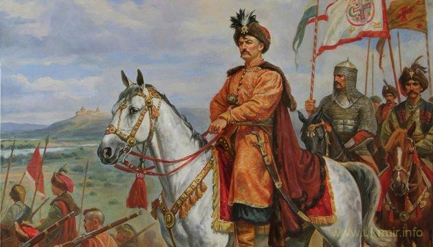 2 июня украинские войска Б. Хмельницкого с кърымлы разгромили польскую армию под Батогом