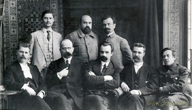 28 июня век назад было создано первое украинское правительство