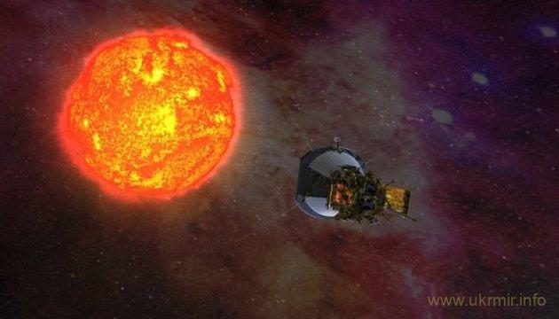 NASA отправит корабль на орбиту Солнца (видео)