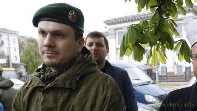 МВС: замах на Осмаєва - можлива помста за патріотизм