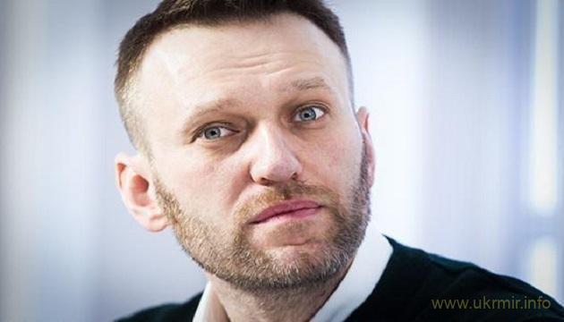 Навальный пытается подружиться с Украиной, без возвращения Крыма