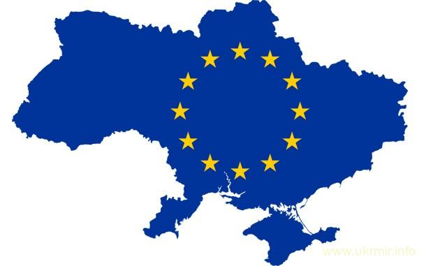 Безвиз - пощечина тем, кто не верит в Украину