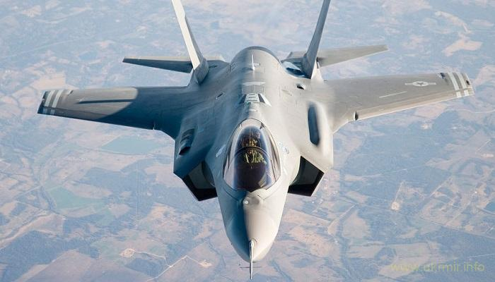 США моделируют удары против ПВО России