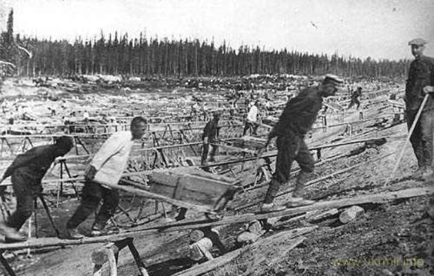 Каннибализм в России сегодня и раньше