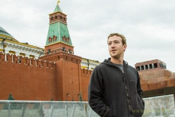 Facebook выдавливает Украинскую аудиторию из своей сети
