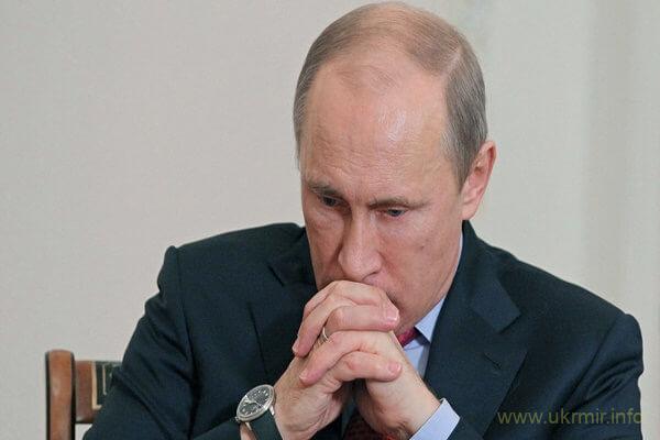 Коллапс экономики РФ неизбежен