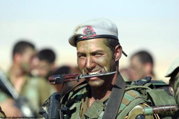 Израильский офицер ответил Кадырову на его призыв
