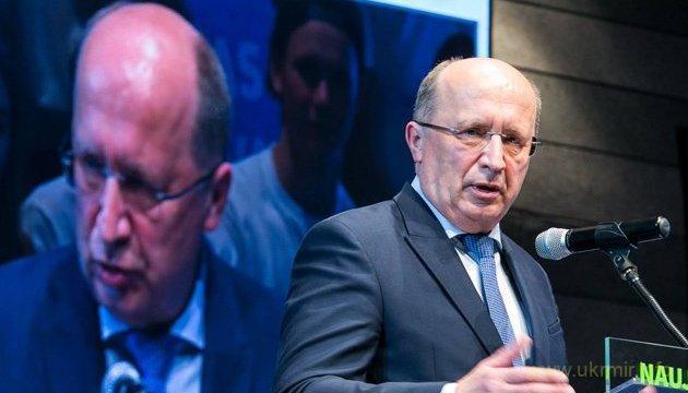 """Реализация """"плана Маршалла"""" для Украины переходит к конкретике"""