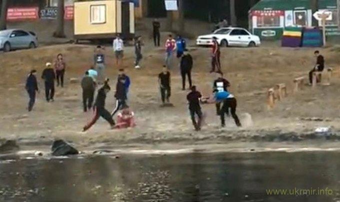 Российского спортсмена забили до смерти в Бурятии