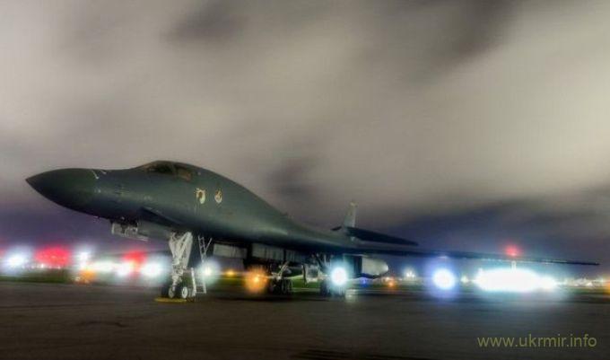КНДР погрожує США ракетним ударом по базі на Гуамі