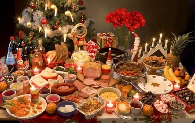 Украинские продукты в сравнении с российскими приравниваются к деликатесам