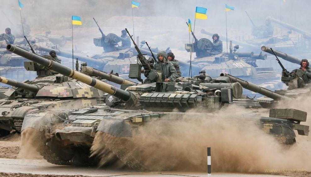 Генштаб ВСУ подготовился на случай угрозы вторжения военщины РФ в ходе учений в Беларуси