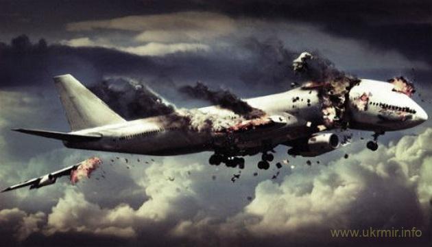 Топ неудачных взлетов самолетов