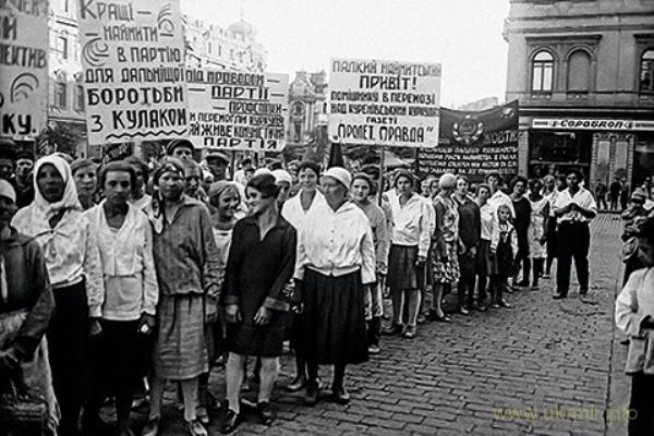 Какой на самом деле была национальная политика в СССР
