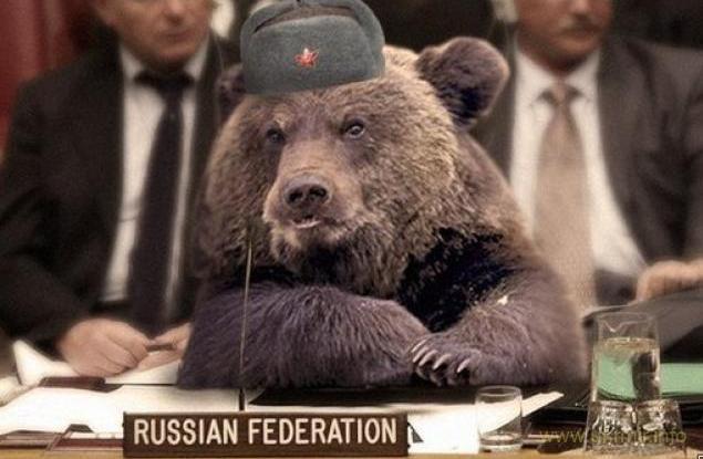 У РФ з істерією сприйняли законопроект про державу-агресора