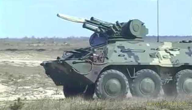 Российский бронеавтомобиль «Тигр» - позор на колесах