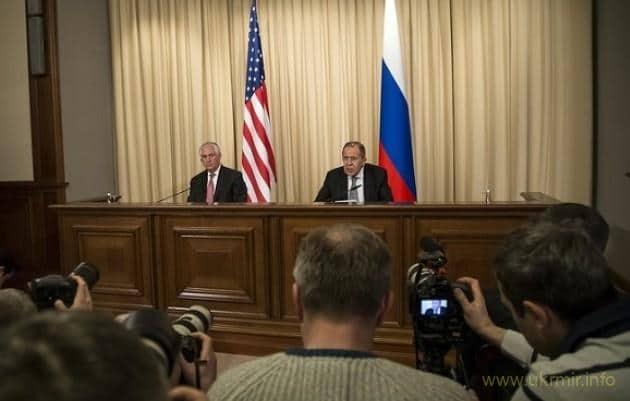 К 1 сентября США готовят новый пакет санкций