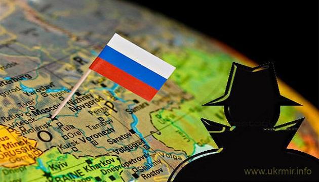 Сегодня в ООН линчевали Россию