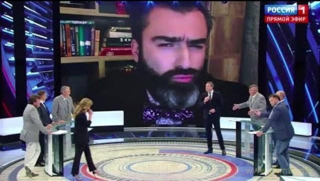 Троллинг ватников на РОСгеббельсТВ 80 левела