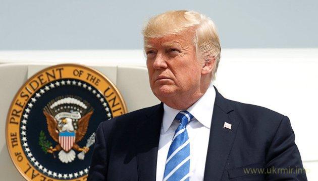 Сегодня Трамп представит свой проект реформирования ООН