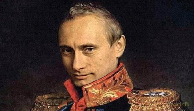 Как один Путин целое США развалил