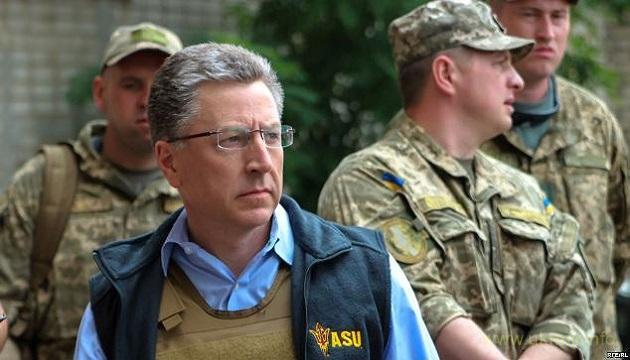 Волкер: Сурков - «архитектор» конфликта на Донбассе