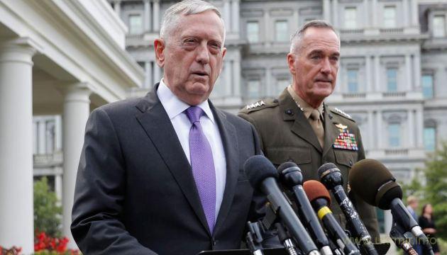 Пентагон – план удара по Северной Корее готов