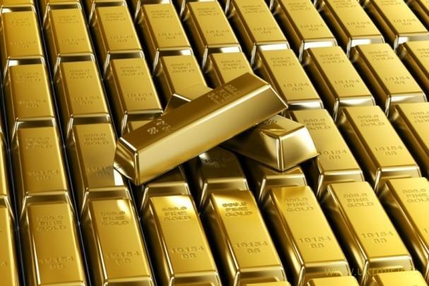 Арестовано полтонны золота украденного Януковичем