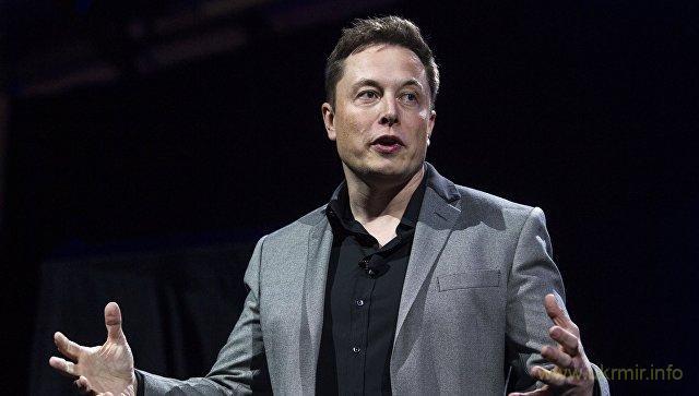 І. Маск затвердив конкурс з призом 15 млн. доларів