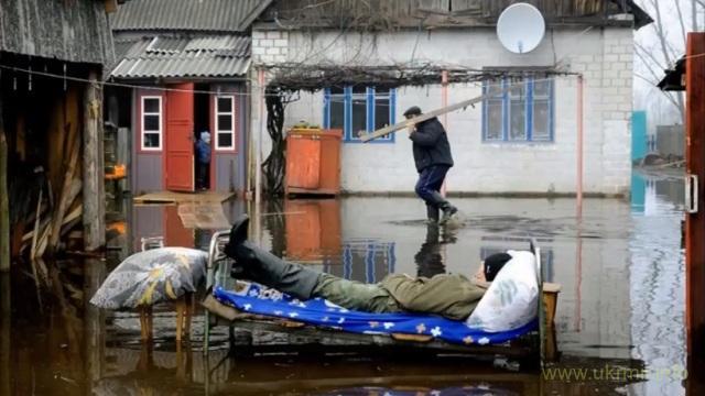 Российская глубинка - тлен, тоска и безысходность