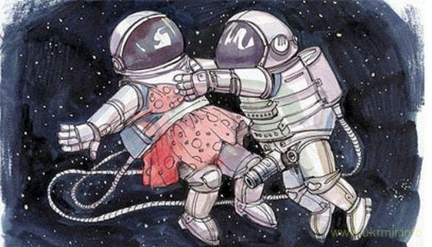 Астронавт рассказал про советский секс в космосе