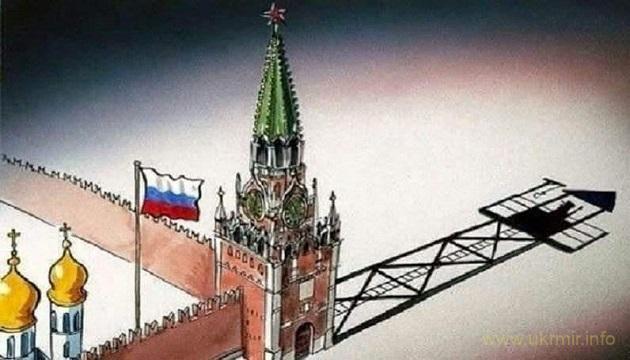 Amnesty International: советская система ГУЛАГа на РФ не изменилась (доклад)