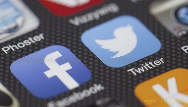 Представители Facebook, Twitter и Google дадут показания в Сенате