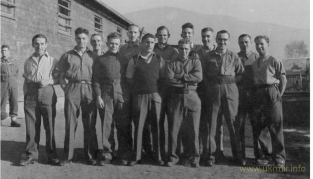 Чем питались заключённые в немецких лагерях