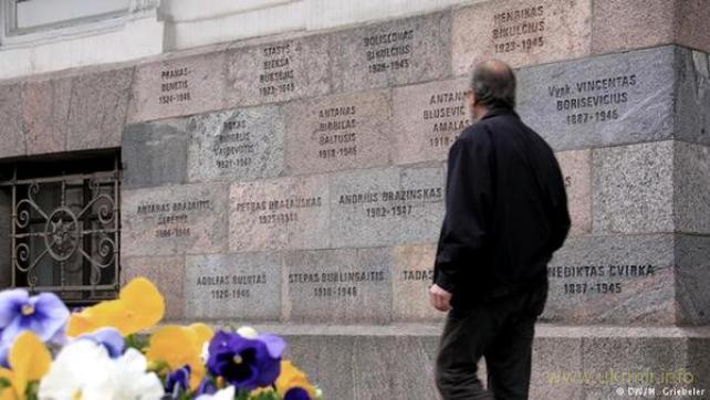 В Литве начали публикацию донесений секретных сотрудников КГБ