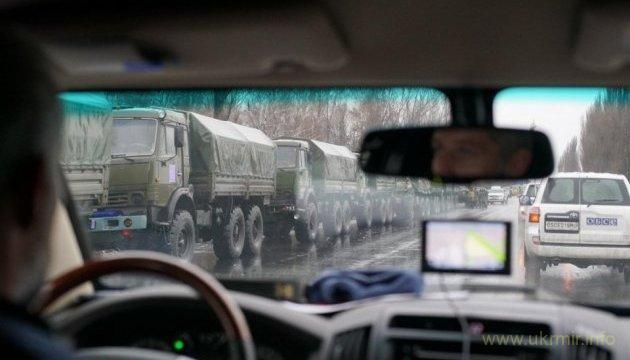 Бандиты Кремля устроили разборки в Луганске