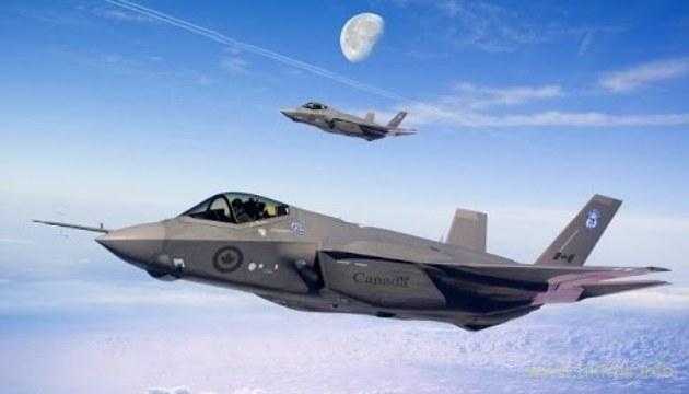 Стелс-истребитель F-35 учится уничтожать российские комплексы ПВО