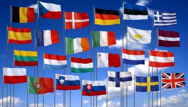 Евросоюз запускает новый формат оборонного сотрудничества