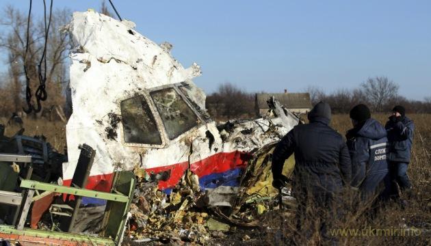 Россия фейковым сайтом пыталась повлиять на мнение голландцев по MH17