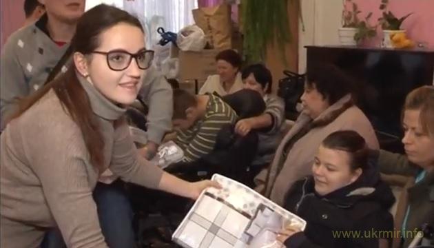 """""""Єднання спільноти"""" готується до Міжнародного Дня людей з інвалідністю"""