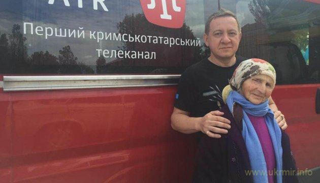Оккупанты с ФСБ довели до смерти пожилую женщину