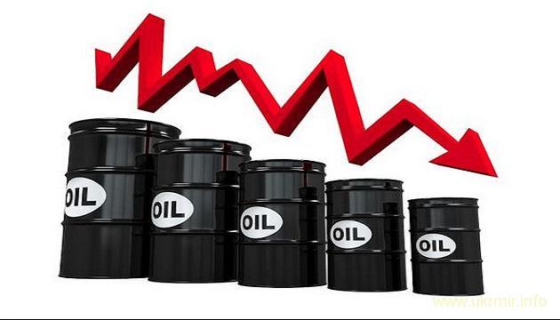Рекордная добыча в США опрокидывает цены на нефть