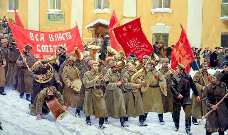 Що для росіянина є історичним досягненням, для українця - символ деградації